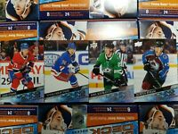 2020-21 Upper Deck Young Guns (201-250) - YOU PICK FROM LIST