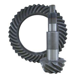 Differential Ring and Pinion-LT Rear Yukon Gear YG D70-354