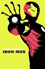 IRON MAN #37 INVINCIBILE IRON MAN 1 VARIANT COVER SUPER FX (Panini Comics)