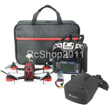 Eachine Falcon 250 FPV Quadcopter RTF Kit w/ FlySky i6 Transmitter 5.8G HD EV800