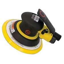 "Chicago Pneumatic 7225 Random Orbital Air Sander 6"" Pad"