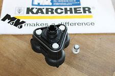 Original KÄRCHER Zylinderkopf für Kärcher K4 Premium Hochdruckreiniger