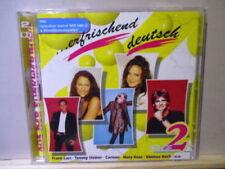 Sampler Alben vom Fantasy's Musik-CD
