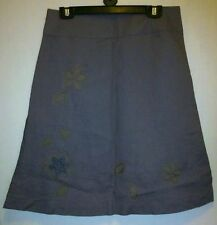 Linen Floral NEXT Skirts for Women