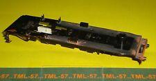 Chassis JOUEF HO Tablier de chassis Locomotive vapeur 140 C en cours de transf.