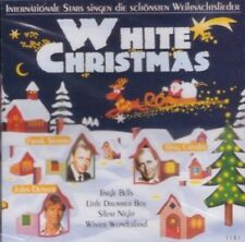 White Christmas-Internationale Stars singen... Glenn Miller, John Denver,.. [CD]