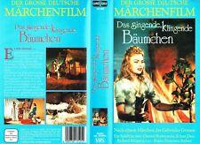 (VHS) Das singende, klingende Bäumchen - Christel Bodenstein, Eckart Dux (1957)