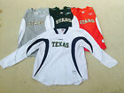 Reebok Edge Texas Stars AHL Pro Stock Practice Jerseys Various Colors
