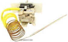 Genuine CREDA C362EK C362EW C363EX Top Oven Cooker Grill Thermostat Switch New