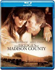 Bridges Of Madison County (2014, REGION ALL Blu-ray New) BLU-RAY/WS