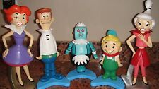 WARNER BROS FACTORY NEW!! JETSONS MAQUETTE STATUE Hanna-Barbera 1996