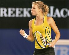 "Maria Kirilenko TENNIS 8x10 Photo Signed Auto ""PROOF"""