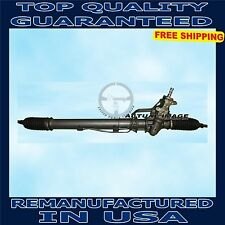 1990-1992 Lexus LS400 Rack and Pinion Gear Assembly