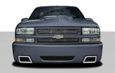 94-04 Chevrolet S-10 SS Look Duraflex Front Body Kit Bumper!!! 109521