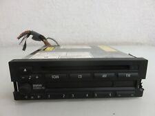96 - 02 BMW E36/7 Z3 BUSINESS AM/FM RADIO STEREO MUSIC AUDIO CD PLAYER 6909884