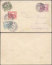 Czechoslovakia 1919 - Cover Znaim D75