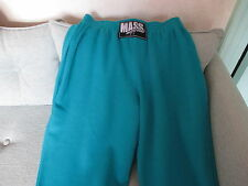 MASS APPEAL MENS TRACK BOTTOMS