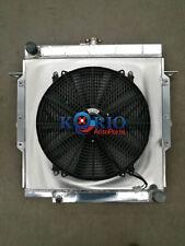 """Radiator&Shroud&16"""" Fan Troopy Landcruiser 70 75 Series HZJ75 1HZ Diesel 90-01"""