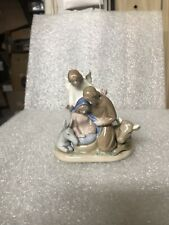 Cosmos Porcelain Nativity Figurine - Very Detailed
