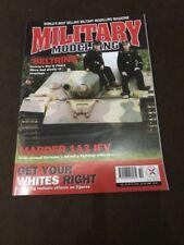 Military Modelling magazine - vol 28 No14 (2 Oct - 16 Oct 1998)