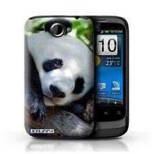 Étuis, housses et coques HTC Wildfire pour téléphone mobile et assistant personnel (PDA) HTC