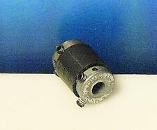 1/4 shaft flex coupling