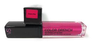 Victoria's Secret Color Drench Intense Lip Gloss Pick Color Red Pink
