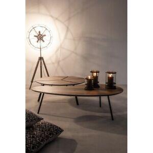 Small Table Tribeca Ov 120X67