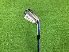 NICE Titleist Golf 690 CB Forged Single 3 IRON Right RH Steel S300 STIFF Used