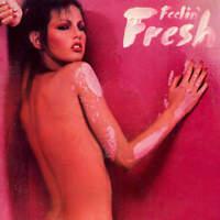 Fresh - Feelin' Fresh (LP)