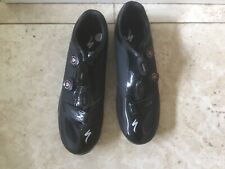 Specialized S works Body Geometry Road Shoes Size 45 Carbon Very Stiff