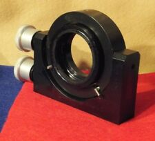 Oriel Instruments Mount for 2 Inch Optics with X-Y Tilt