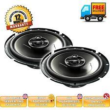 Pioneer TS-G1723i 250W 17cm 3-way speakers pioneer coaxial speaker system