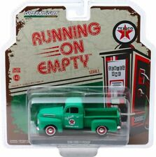 Greenlight Running on Empty 1 1948 Ford F1 Texaco Service Pick Up Truck 1/43
