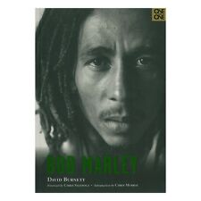 Bob Marley - Uno On uno di David Burnett (2012, Libro tascabile, Inglese) NEU