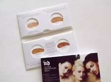 URBAN DECAY Ultra Definition Skin FOUNDATION & PRIMER 4 Pod Sample NEW FREE SHIP