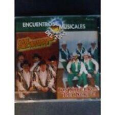 Encuentros Musicales Del 2000 LOS HURACANES DEL NORTE / Spanish