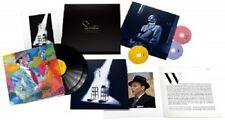Frank SINATRA-Duets - 20th Anniversary (Ltd. SUPER DELUXE) 3 CD + 2 LP + DVD NUOVO