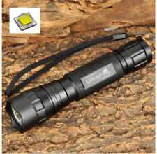 UltraFire WF-501B Original CREE XM-L2 U2 U3 LED 1 Mode Flashlight Torch 18650