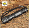 UltraFire WF-501B Original CREE XM-L2 U2 U3 LED 1 Mode Flashlight Torch 18650