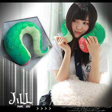 Lolita japan anime Miss Kobayashi Dragon Maid tail U-shape neck pillow【JMG0191】
