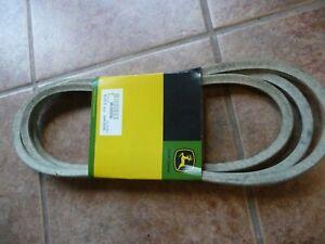 Genuine John Deere Mower Deck Drive Belt - M126536 oem