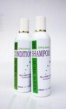 Neem DUO Shampoo Conditioner Organic 250ml each