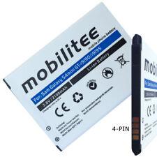 mobilitee Akku SAMSUNG Galaxy S4 mini battery B500BE Samsung + TASCHE Galaxy SIV