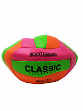 Sport Design Classic Volleyball (deflated)