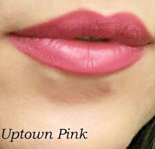 Avon Beyond Color UPTOWN PINK Plumping SPF15 Neutral Lip Color RETINOL Lipstick