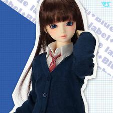 Volks HTDP Kyoto 11 Super Dollfie High School Girl Set Navy Cardigan SDGr DDS