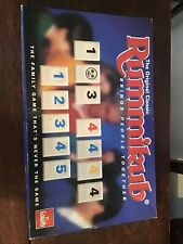 Vintage Rummikub Classic Board Game by Goliath 1995 - Complete