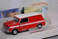 Austin/Morris Mini Van - Royal Mail/Expresspost Livery, Boxed 1/43 Scale