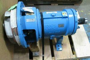 New Goulds Pumps 1015942 3196 XTI 6 x 8-13 A3257DH